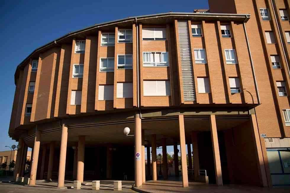El precio de la vivienda usada desciende en julio en Soria