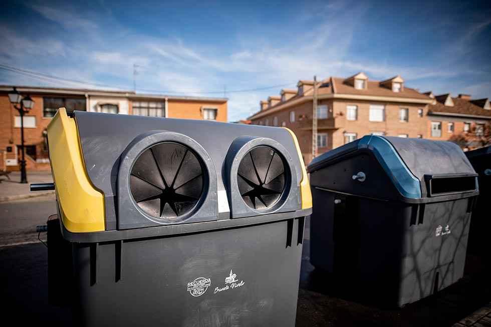 Los divorciados, los que más reciclan en la Comunidad