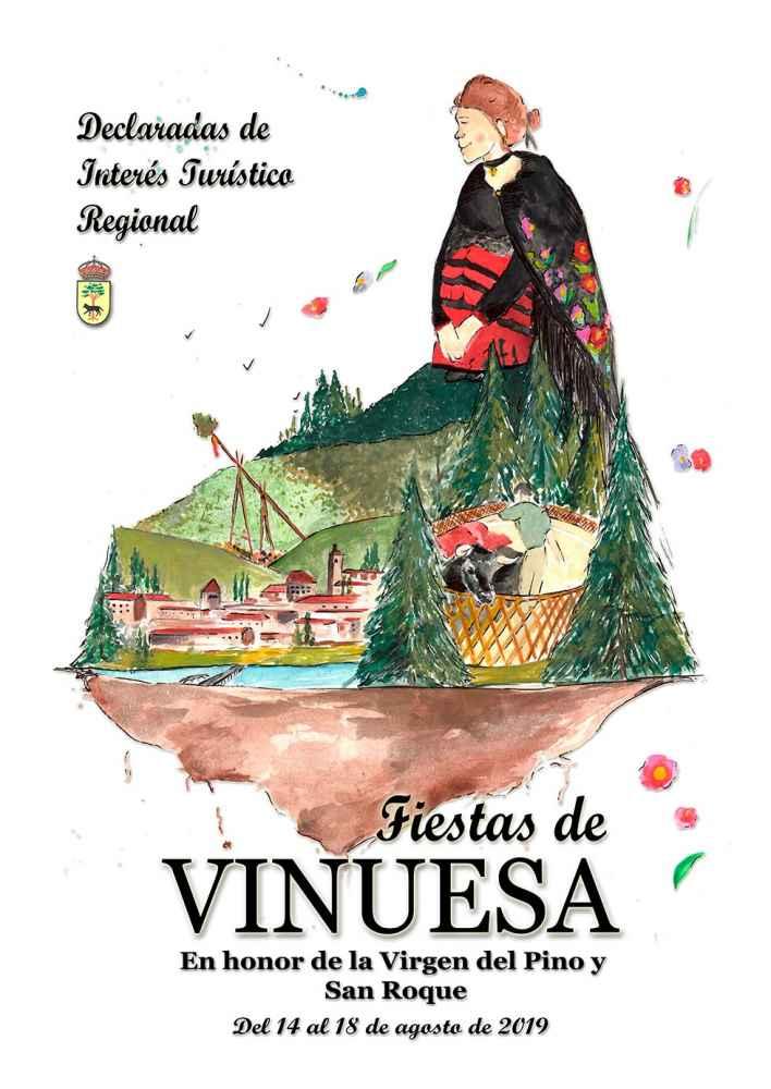 Guía para disfrutar de las fiestas patronales de Vinuesa