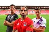 El Numancia se presenta ante su afición frente al Athletic