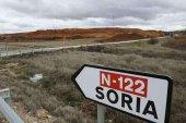 Afecciones en N-122 debido a obras en autovía del Duero