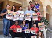 Los mejores atletas nacionales, en el I Memorial Diego Barranco