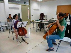 """Abierto el plazo para el curso de """"Iniciación a la Música"""""""