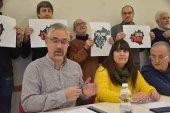 La Soria ¡Ya! explica el reto demográfico a Pedro Sánchez
