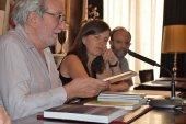 Remedios Solano subraya el potencial literario de Soria