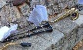 Concierto de la Banda Municipal de Música en el Soto Playa