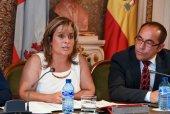 La Diputación negocia