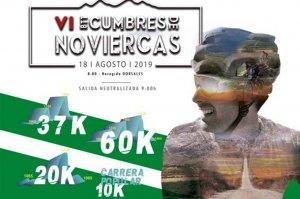 Inscripciones para la VI Cumbres de Noviercas btt