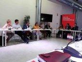 La Red SSPA traslada modelo de éxito de Escocia a Sánchez