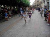 El club Arévacos organiza el cross infantil