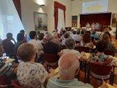 Un centenar de inscritos en Curso de Verano en Ágreda