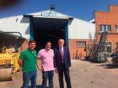 El PP propone instalar cámaras de vigilancia en polígono Las Casas