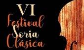 Ensemble Fiódorovich, nuevo concierto de Soria Clásica