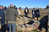 El PSOE pide concretar inversiones en yacimientos arqueológicos