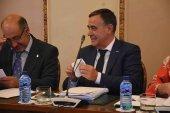 Pardo denuncia la falta de funcionamiento democrático del Ayuntamiento