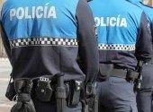 176 admitidos para ocho plazas de Policía Local