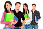 Prácticas internacionales para 81 jóvenes de la Comunidad