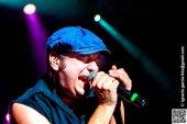 Tributo a AC/DC en las fiestas de Muro