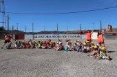 Arcos de Jalón regresa al pasado con vivencias de mayores