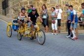 La carrera de autos locos cumple quinta edición en Gómara