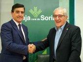 Caja Rural de Soria apoya máster en Oncología Molecular