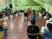 Improvesation: un proyecto europeo para fomentar la inclusión
