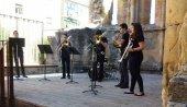 Inscripciones abiertas para el maratón Musical Soriano