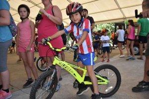 Almazán: Día de la Bicicleta 2019 - fotos