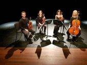 Adorno Quartet, nuevo concierto para Soria Clásica