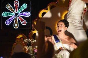 El Burgo de Osma: pregón de fiestas - fotos