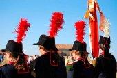 Iruecha celebra la Soldadesca