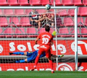 El debut del Numancia en la Liga - fotos