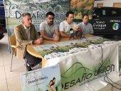 Desafío Urbión llega a sexta edición con reto medioambiental
