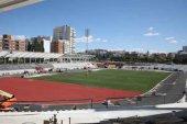 Excursión al Meeting de Atletismo de Vallehermoso