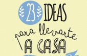 FECSoria: 23 ideas para llevarte a casa lo mejor de Soria