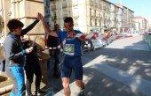 La Soria-Valonsadero homenajea a Rubén Andrés