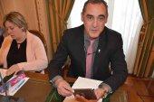 La PPSo reclama cese de Martín Navas por insultos y amenazas