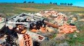 La Junta restaurará 419 escombreras, de ellas 144 en la provincia