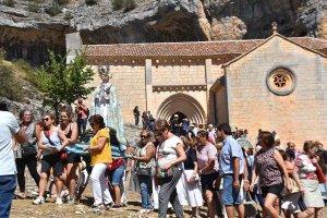 Romería en la ermita de San Bartolomé - fotos