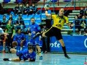 El Balonmano Soria renueva a Javier Castillo