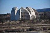 Diputación ve prioritario terminar las cúpulas de la energía