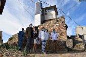 La Junta financia el ascensor del Observatorio Astronómico
