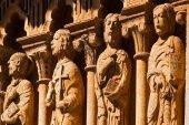 El románico soriano imprescindible, en exposición en Palencia