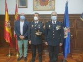 Jorge Pastora, nuevo subinspector de Policía