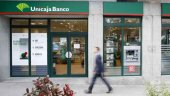 Unicaja Banco obtiene 61 millones de beneficio neto