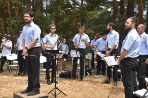 Duruelo de la Sierra: Música en la Naturaleza - fotos