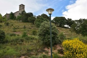 Visita a Fuentetoba - fotos