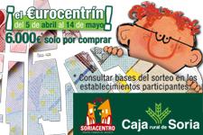 Eurocentrin