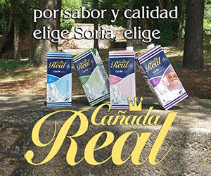 Leche Cañada Real