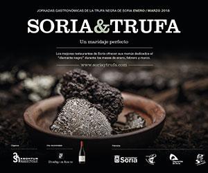 Soria & Trufa